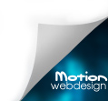 Motion web design